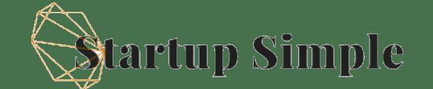 startup simple logo poduzetnistvo